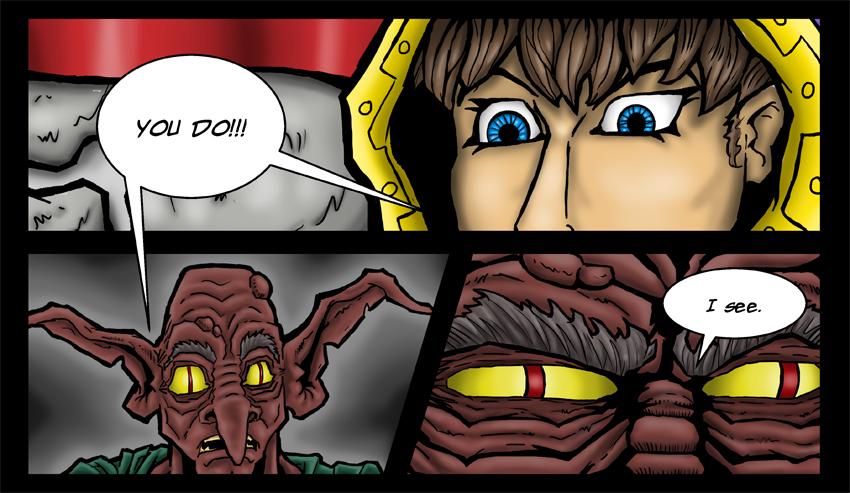 Comic page 14